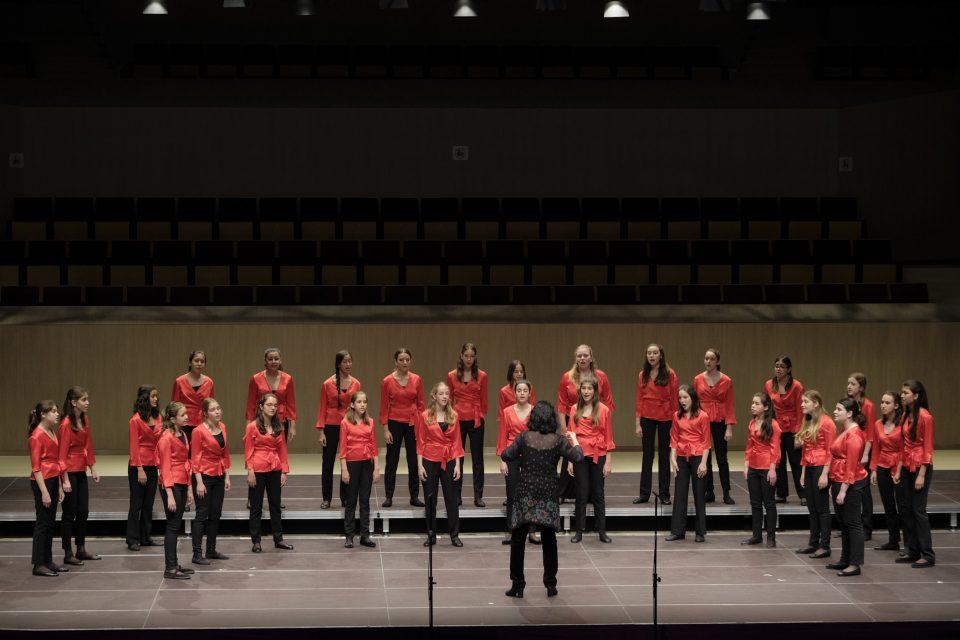 El Coro Infantil Sant Cugat gana el Certamen Juvenil de Habaneras de Torrevieja 6