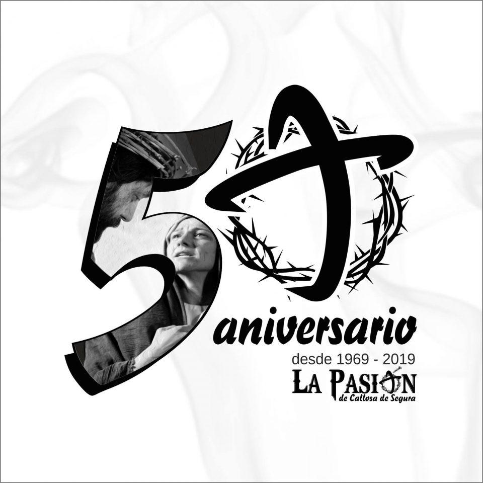 La Pasión de Callosa se prepara para su 50 Aniversario 6