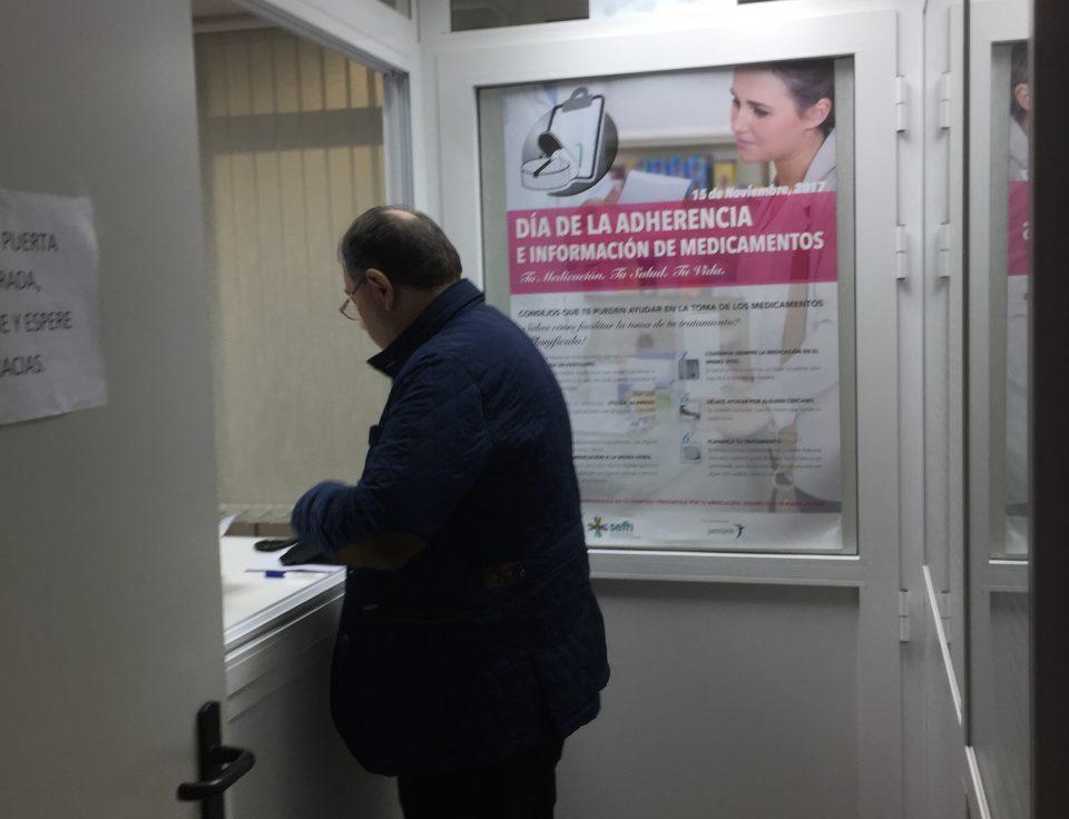 El Hospital Vega Baja mejora su Servicio de Farmacia a pacientes externos 6