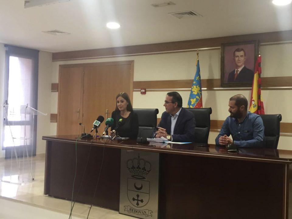 La Generalitat retrasa a 2019 la ayuda para reforestar la sierra de Redován 6