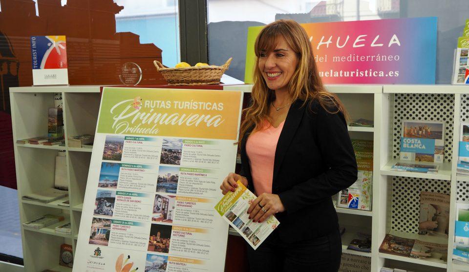 Orihuela presenta su primavera turística 6