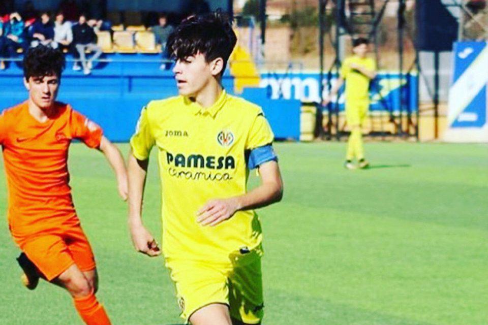 El catraleño Aitor Gelardo, convocado con la Selección Española Sub-16 6