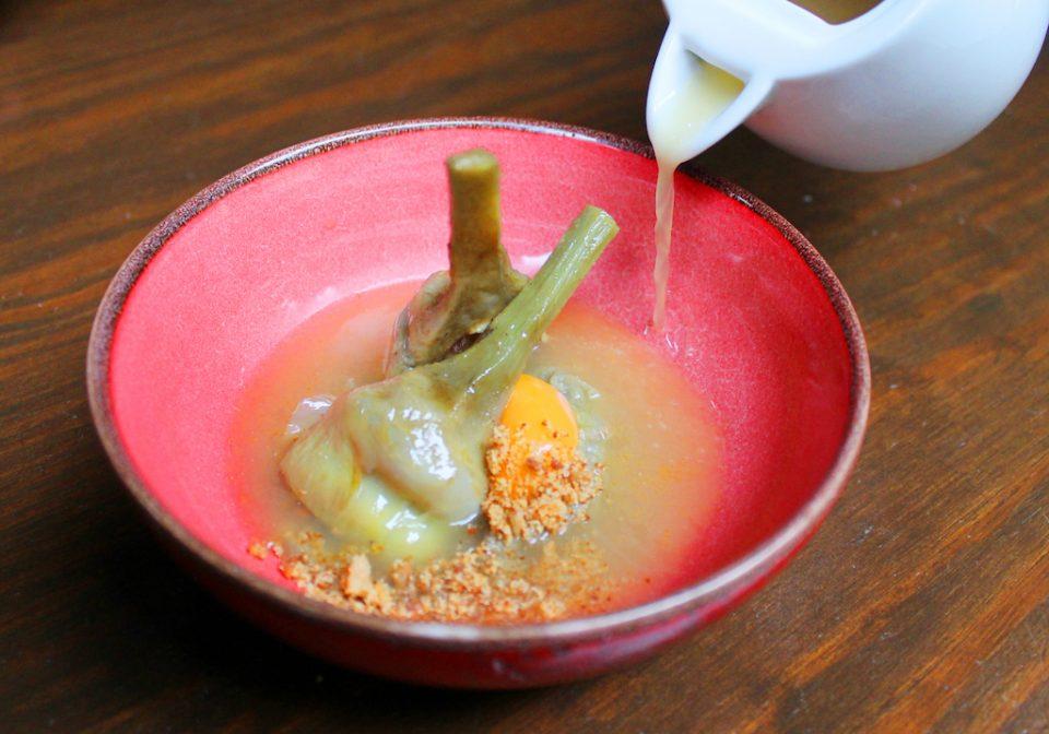 La alcachofa de la Vega Baja protagoniza un nuevo recetario 6