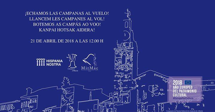 Almoradí participa en las celebraciones del Año Europeo del Patrimonio Cultural 6
