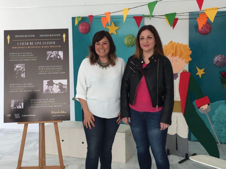 Los niños con TEA ya cuentan con actividades en la Biblioteca María Moliner 6