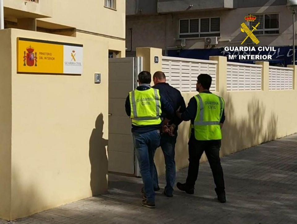 Detienen a tres estafadores en la compra-venta de 163 toneladas de naranjas 6