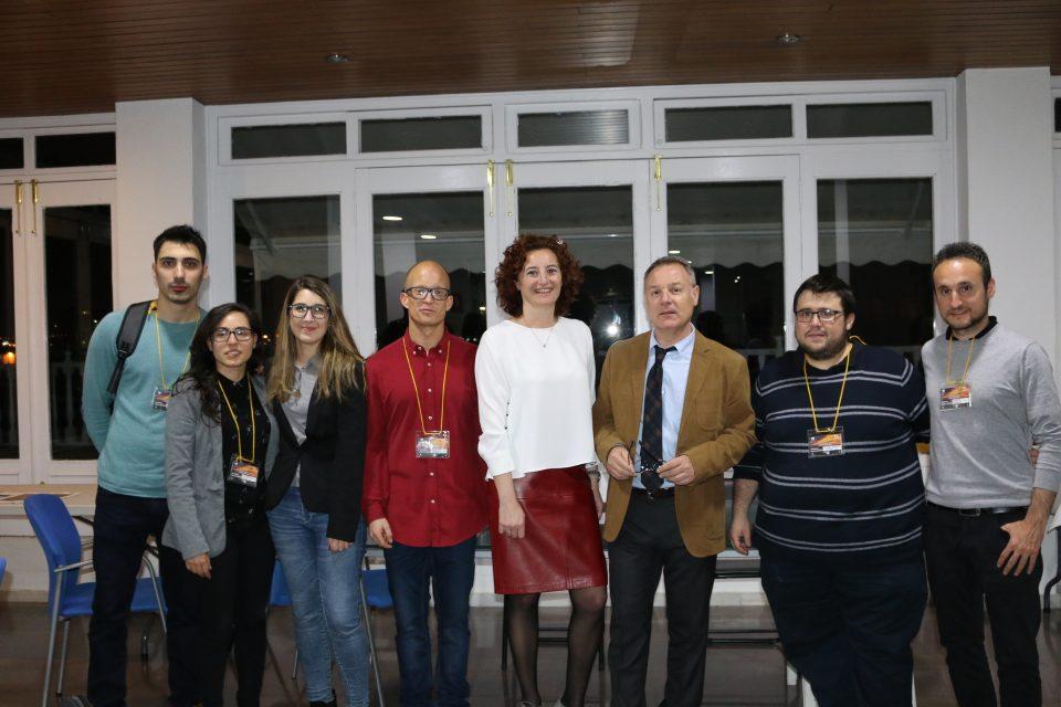 Torrevieja apuesta por primera vez en la participación para potencia el turismo 6