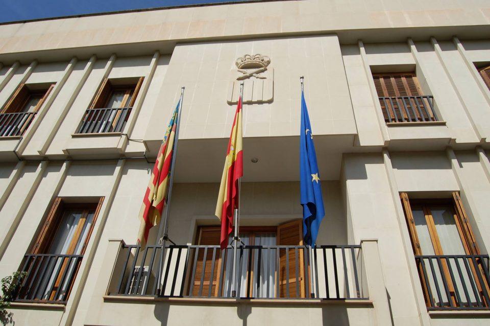 Solicitan la suspensión inmediata de la religión islámica en los centros educativos de Almoradí 6
