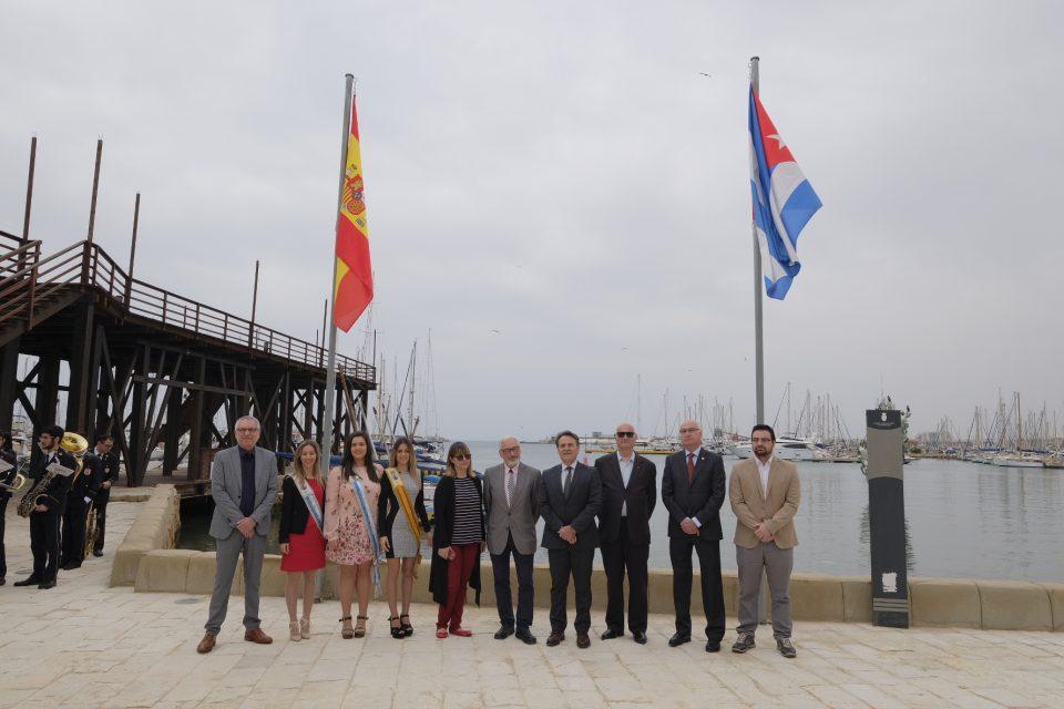 Torrevieja y Cuba estrechan más sus lazos 6