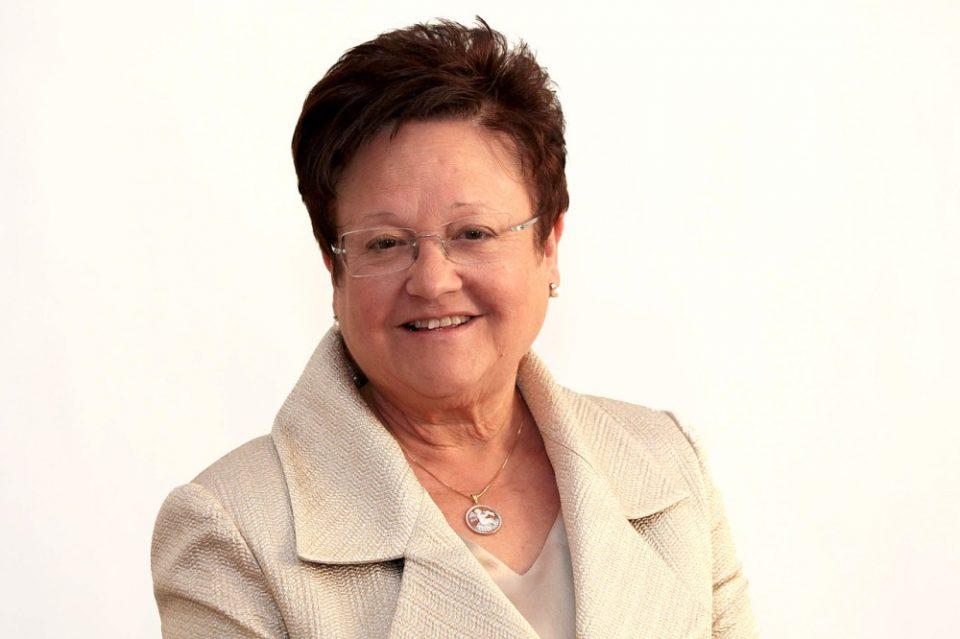 Fallece a los 69 años de edad la ex Presidenta de la Diputación Luisa Pastor 6
