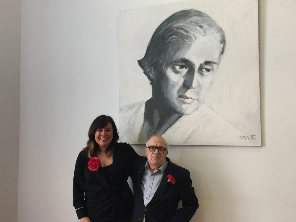 """María Moliner y """"El Principito"""" homenajeados en el Día del Libro 6"""