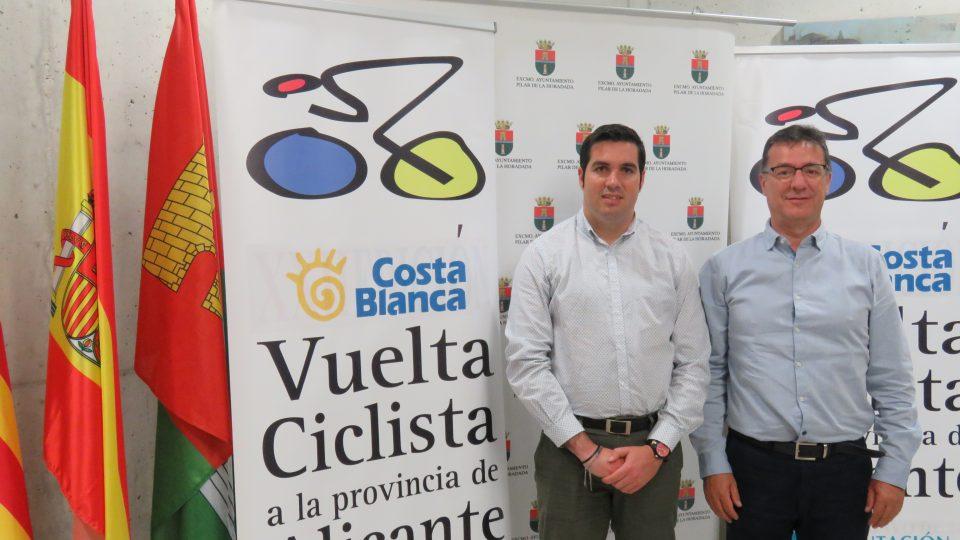 Pilar de la Horadada recupera protagonismo en la Vuelta a la Provincia de Alicante 6