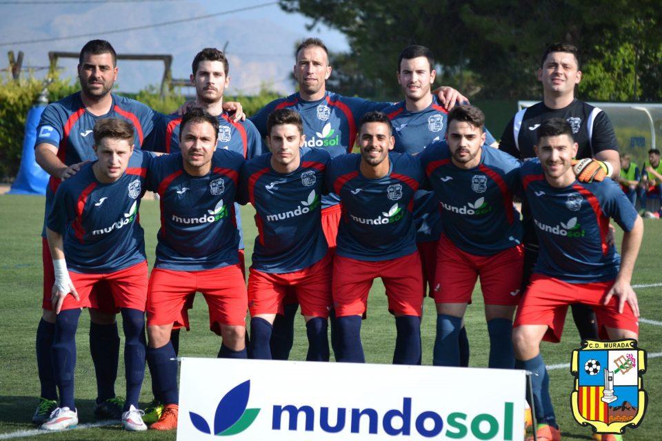 La Murada se proclama campeón y San Fulgencio jugará el playoff 6