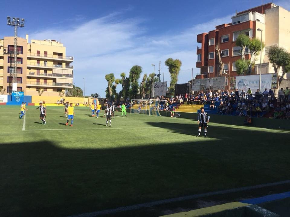 El Orihuela C.F. acaba la liga como tercero y espera rival para el Play-Off 6