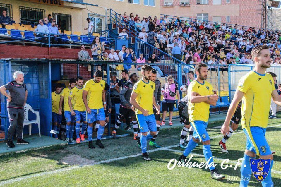 La escalera del ascenso empieza en Palencia 6