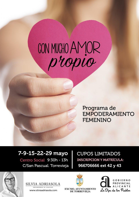 Torrevieja organiza un taller de empoderamiento femenino 6