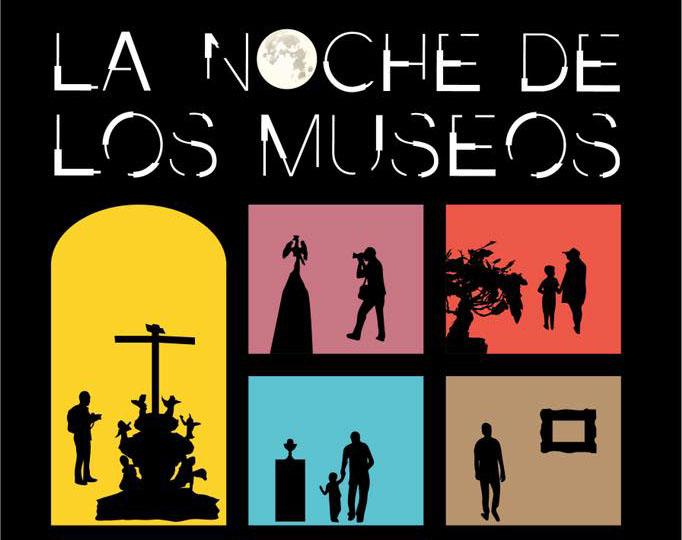 """Desfile de Moros y Cristianos y """"Vistiendo una Armengola"""" en la Noche de los Museos 6"""