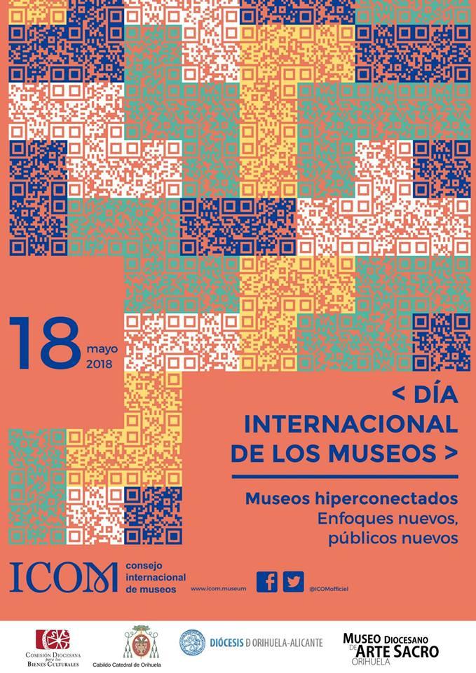 El Museo de Arte Sacro de Orihuela se llena de actividades con motivo de su día internacional 6