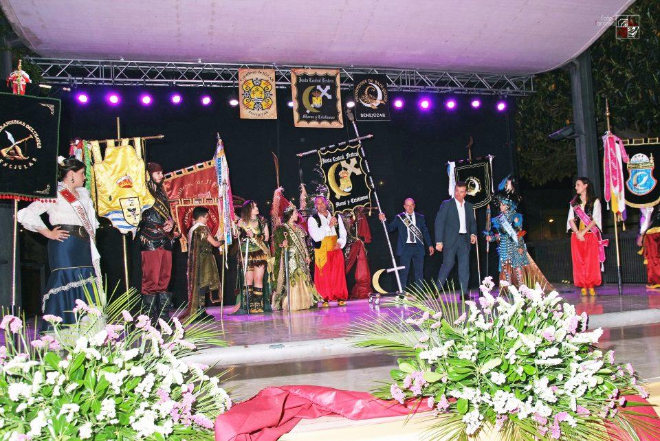 Las Fiestas de Benejúzar nombra a sus cargos festeros 6