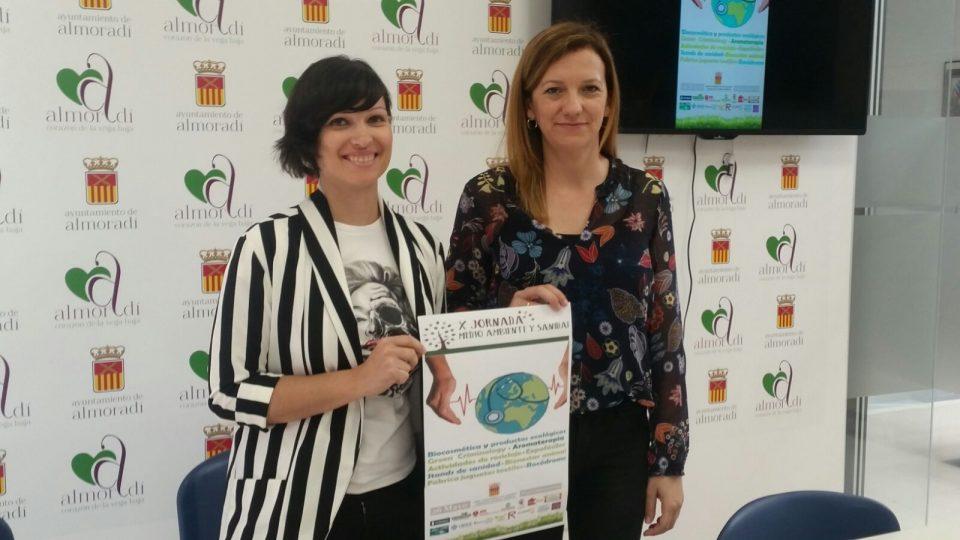 Almoradí celebra este sábado jornadas de Medio Ambiente y Sanidad 6