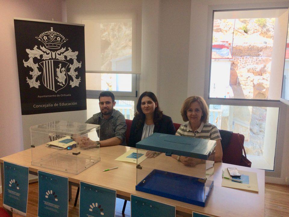 Orihuela renueva su Consejo Escolar 6