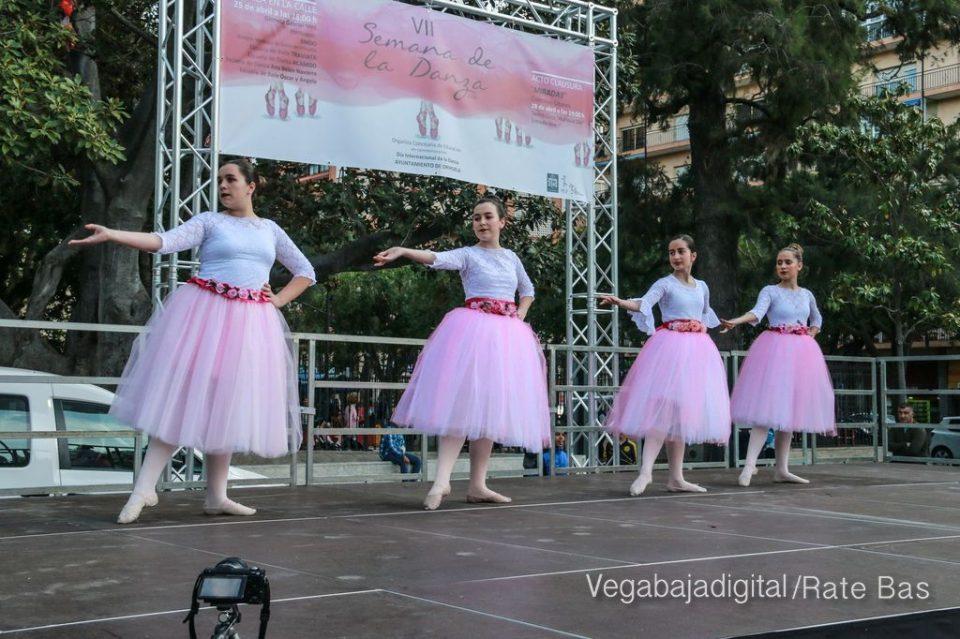 VII Semana de la Danza 6