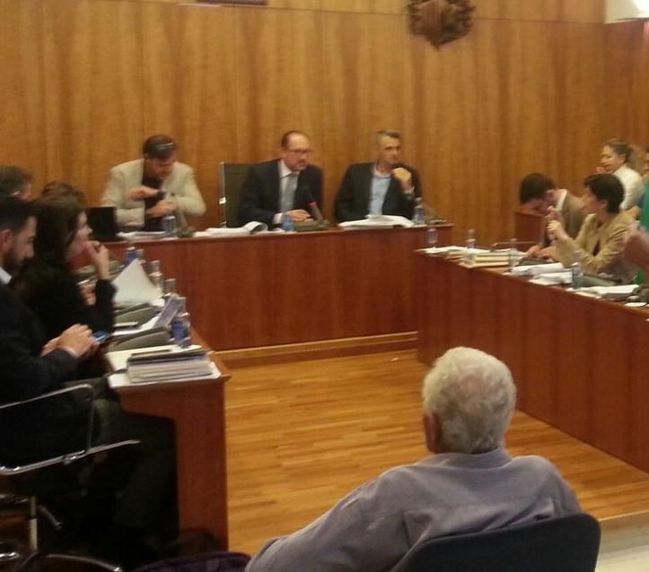 Orihuela estudiará la rehabilitación de la iglesia de San Agustín 6