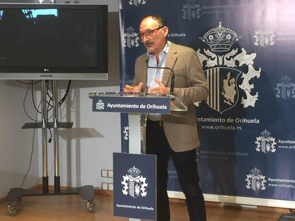 Orihuela aprueba la adjudicación de las obras del Centro Cívico de La Aparecida 6