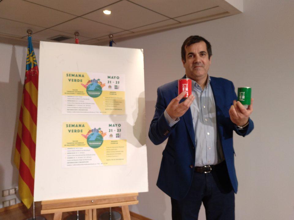 Orihuela celebra la Semana Verde Europea 6