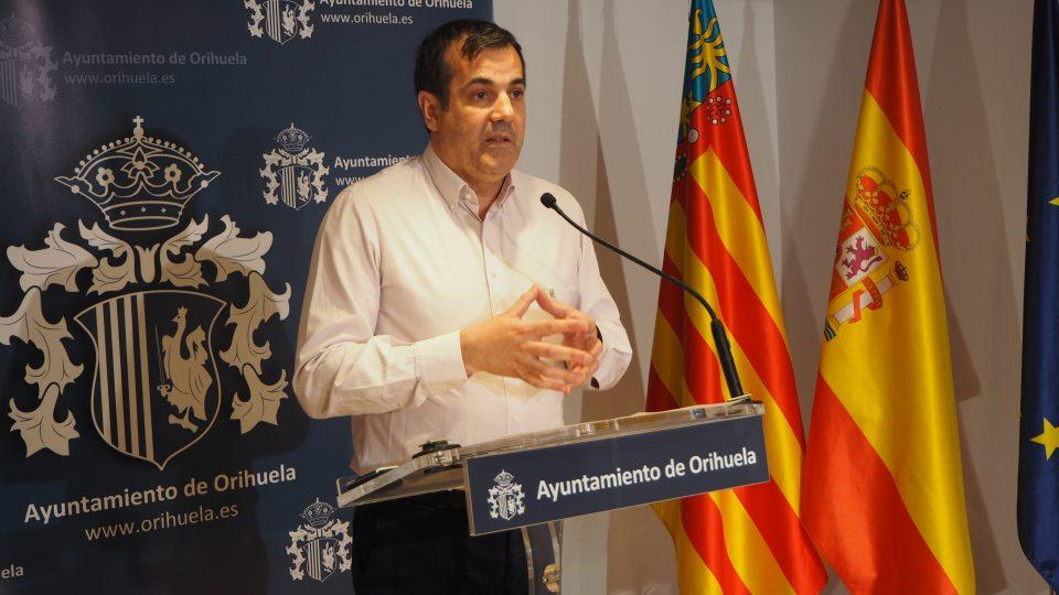 Orihuela instalará 6 puntos de recarga para vehículos eléctricos 6