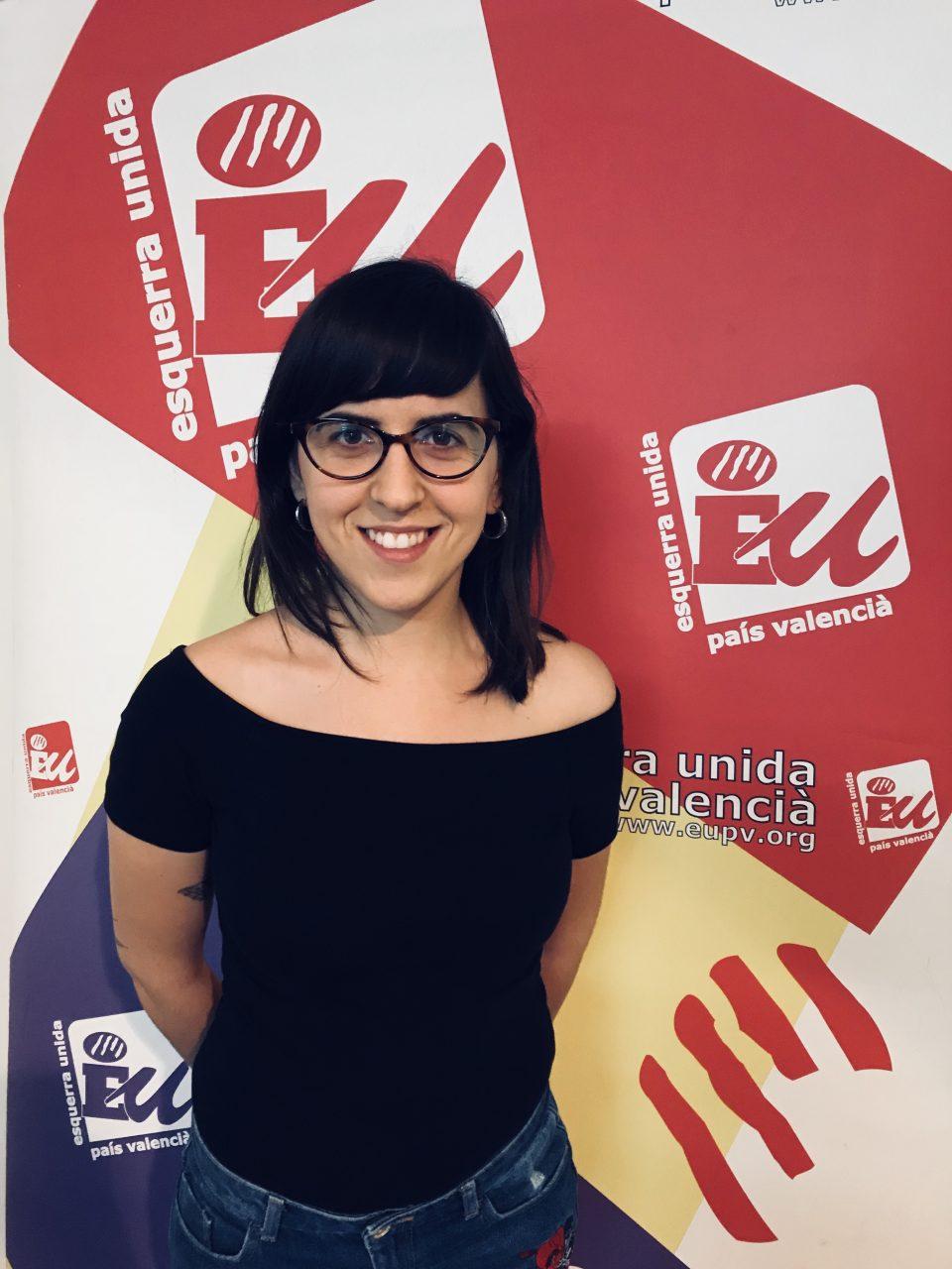 Virginia Ruiz, nueva coordinadora de Izquierda Unida en Callosa de Segura 6