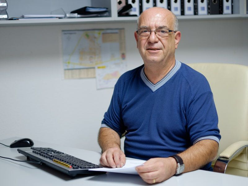 Manuel Gómez, elegido nuevo alcalde de San Fulgencio 6