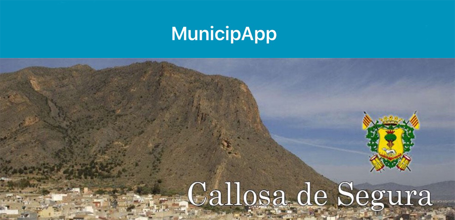 La aplicación MuniciApp llega a Callosa de Segura 6