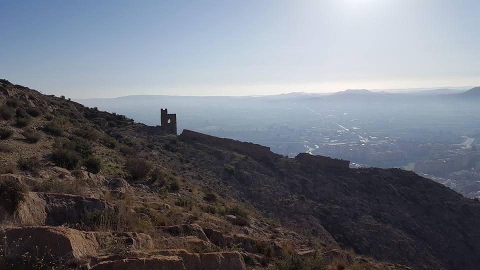 """El """"Castillo de los Moros"""" se ilumina este viernes 6"""