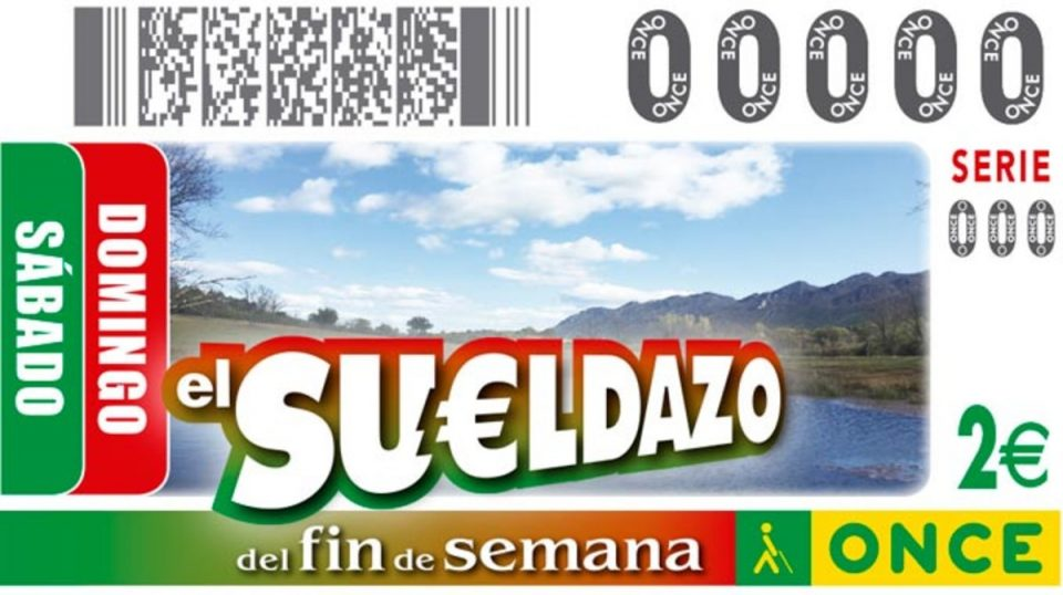 La ONCE reparte 140.000 euros en Callosa de Segura 6