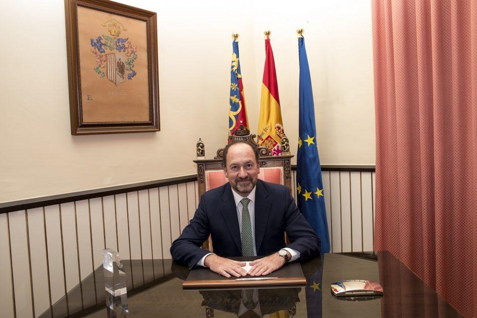 Emilio Bascuñana responde al Síndic con una carta abierta 6