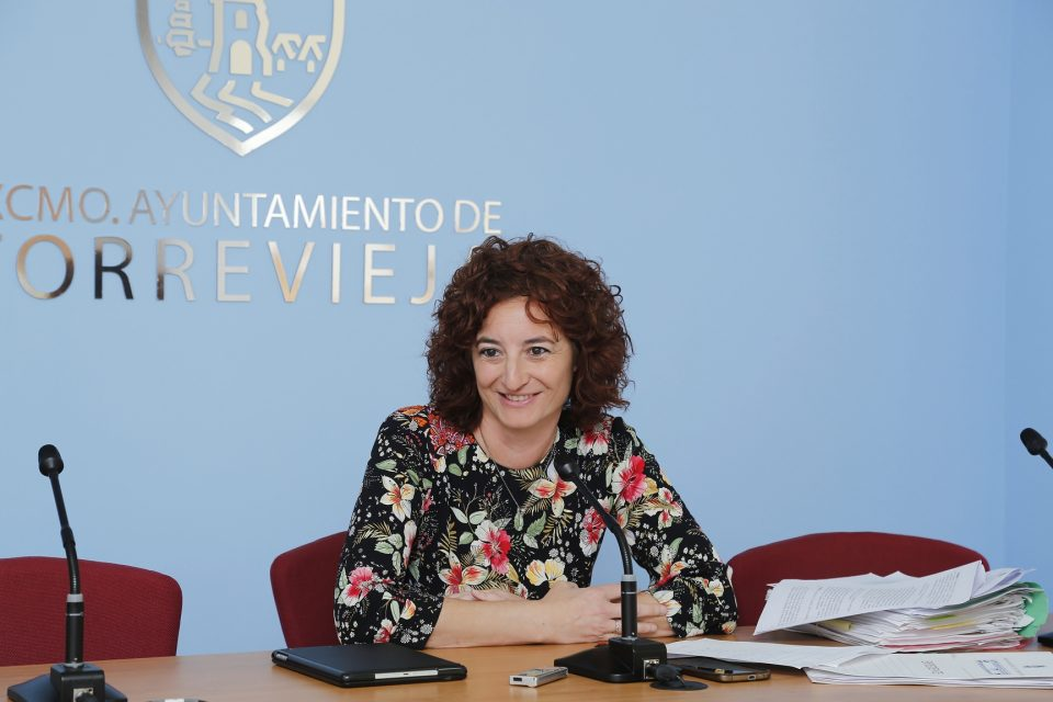 El TSJ avala la caducidad de la Licencia de Obras de la Planta de Transferencia de Torrevieja 6