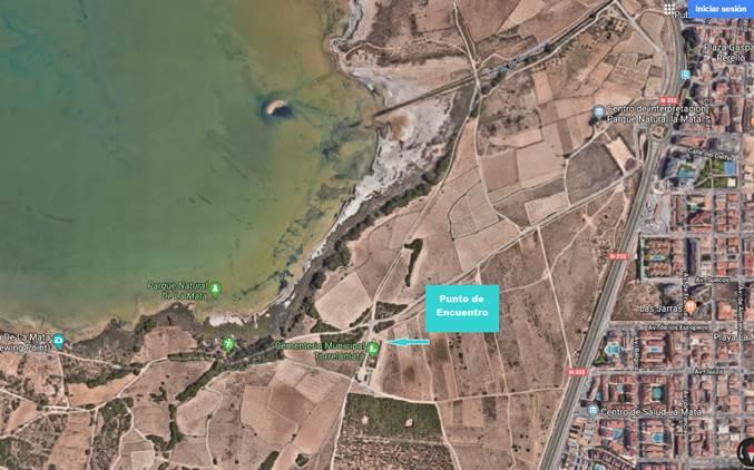 Torrevieja organiza una jornada de limpieza en el Parque Natural de La Mata 6