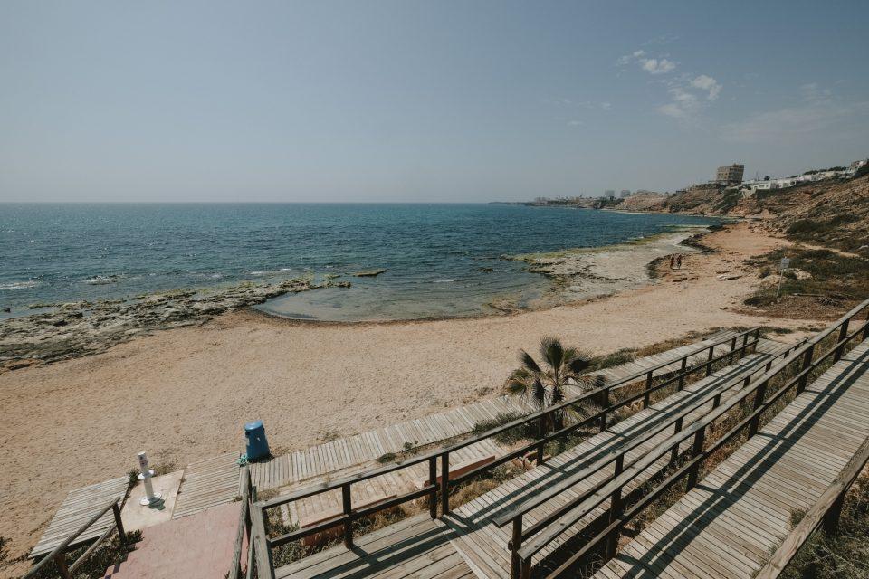 Torrevieja contará con dos playas para animales 6