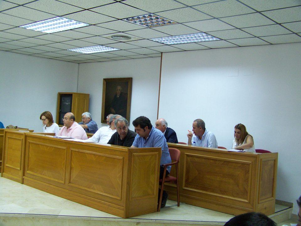 La oposición rechaza el Plan de Ajuste del gobierno de Torrevieja 6