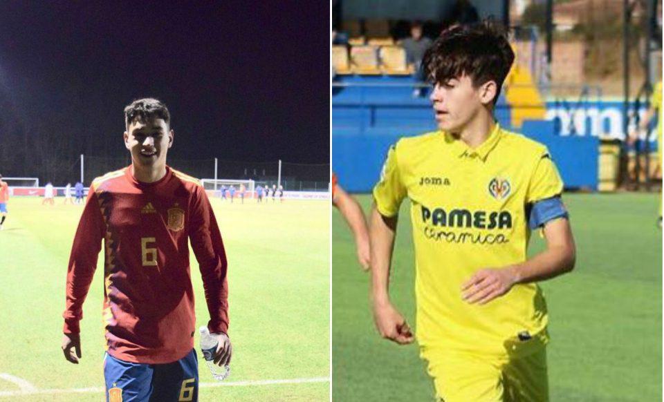 Aitor Gelardo y Antonio Pacheco, al Campeonato de España de Selecciones 6