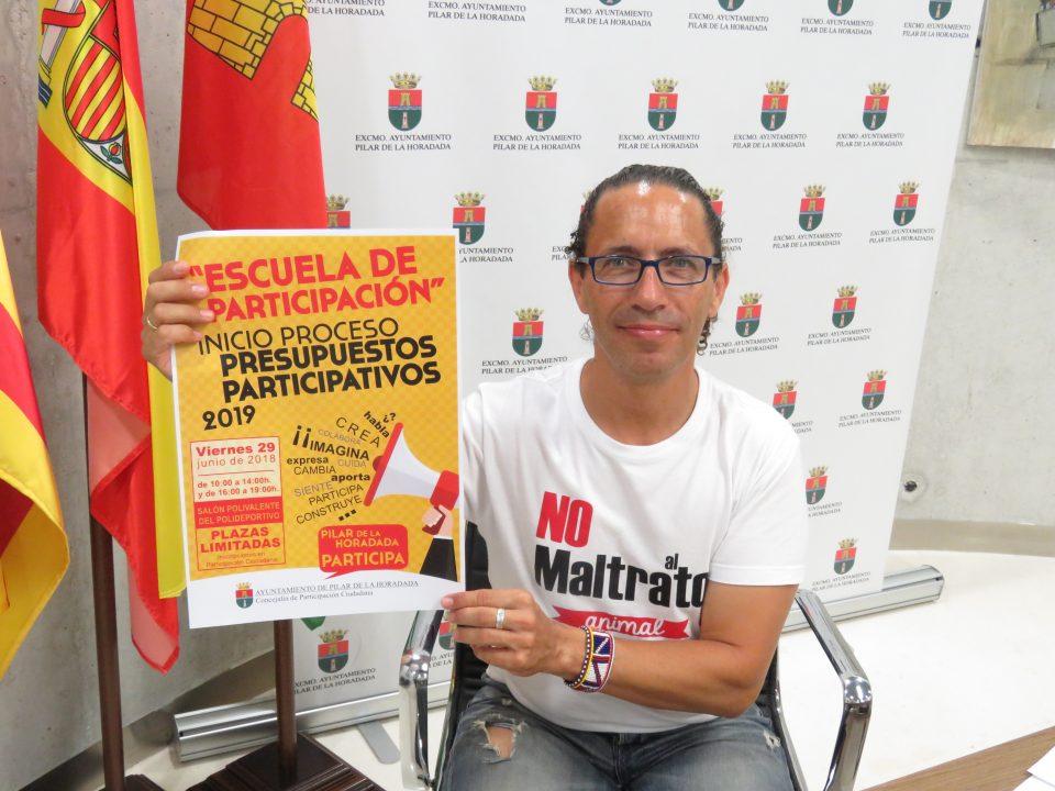 Pilar de la Horadada apuesta por la participación ciudadana para los presupuestos 2019 6