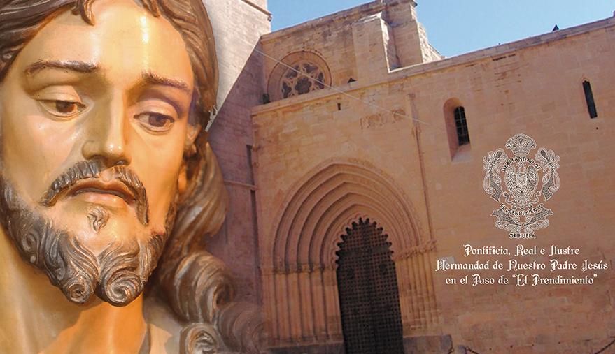 """La Hermandad del Prendimiento organiza el """"Concierto a los pies de la Catedral"""" 6"""