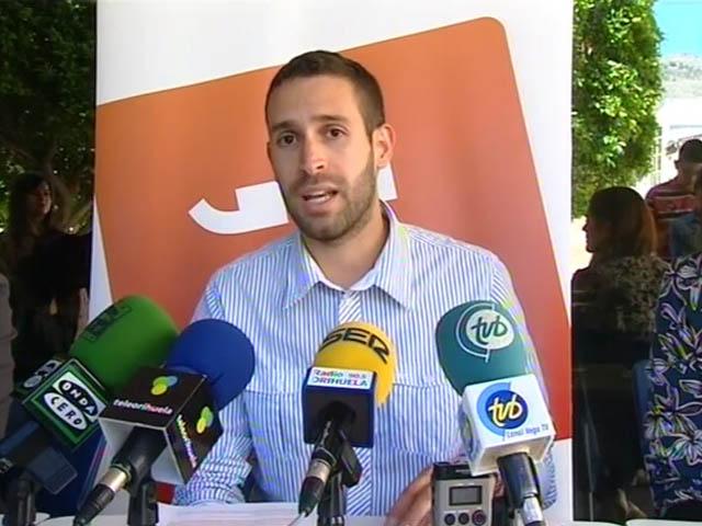 """Compromís pide explicaciones al PP de Orihuela por la sentencia """"Gürtel"""" 6"""