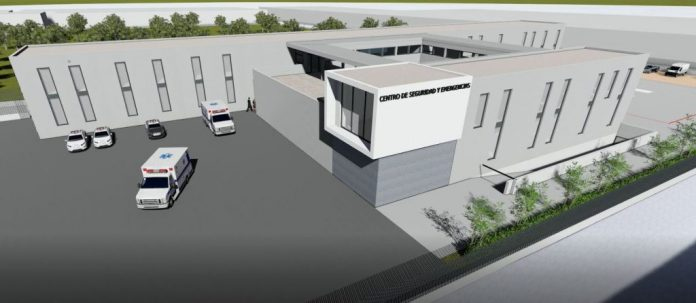 El Centro de Emergencias de Orihuela Costa será una realidad en diciembre 6