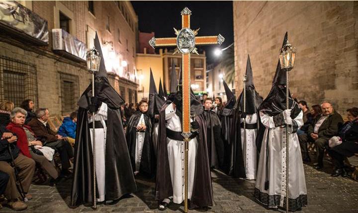 Este lunes arranca un ciclo de conferencias de la Hermandad del Cristo de Zalamea 6