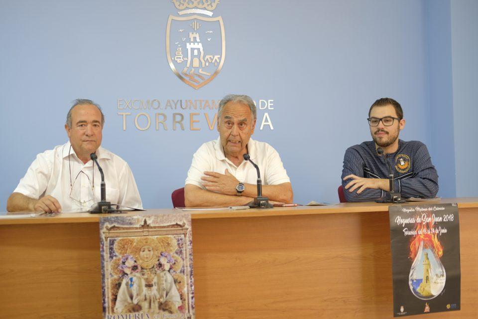 Torrevieja se prepara para el día más largo del año 6