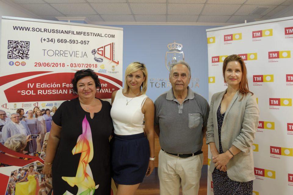 Torrevieja acoge el IV Festival Internacional Ruso 6