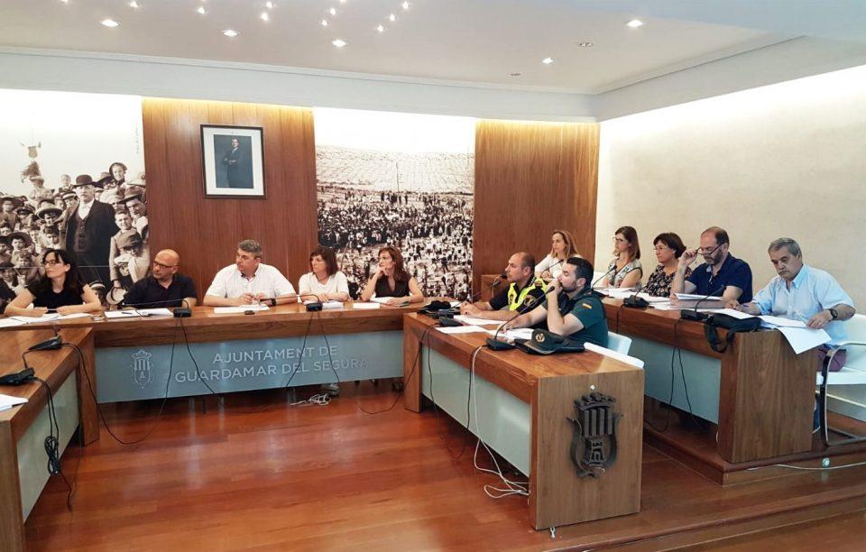 Guardamar pone en marcha una comisión para la protección de menores 6