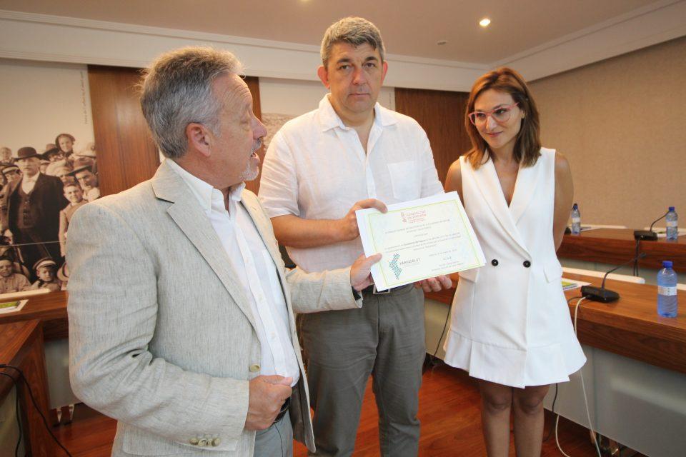Guardamar, primer municipio de la Comarca en adherirse al IV Plan de la Salud de la Comunidad Valenciana 6
